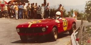 Claudio Maglioli, Mugello 1969