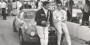 Claudio Maglioli, 24H di Daytona 1969
