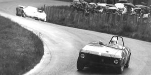 Claudio Maglioli, 1000 Km del Nürburgring 1969