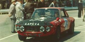 Claudio Maglioli, Targa Florio 1970