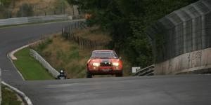 Nürburgring, Nordschleife, Quiddelbacher-Höhe